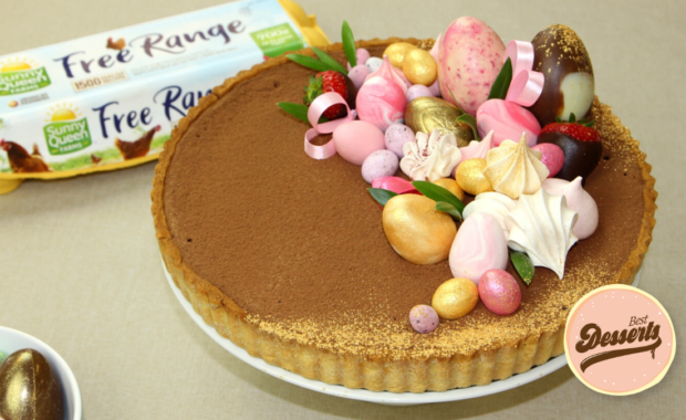 Easter-Celebration-Chocolate-Tart