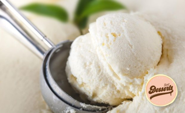 Quick and Easy DIY Ice Cream